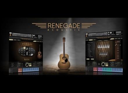 Indiginus Renegade Acoustic