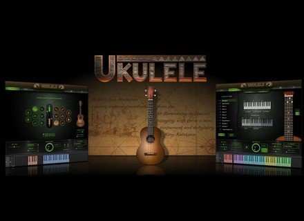 Indiginus The Ukulele