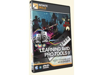 Infinite Skills Learning Avid Pro Tools 9