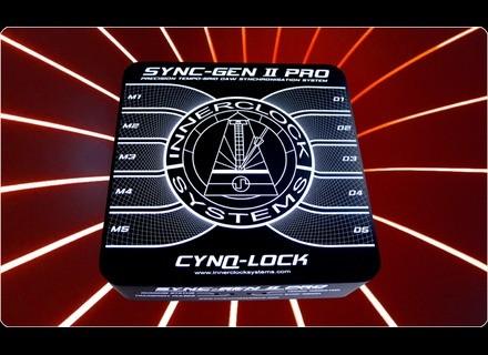 Innerclock Systems Sync-Gen II pro