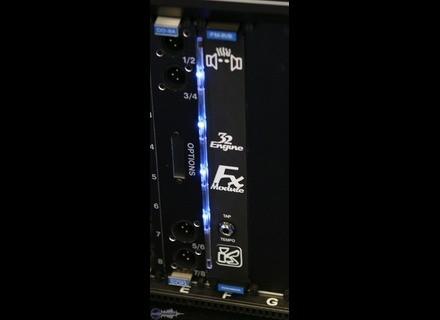 Innovason FM-8VB