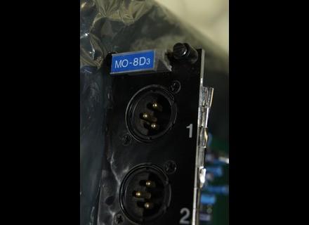 Innovason MO-8D3