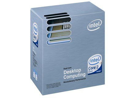 Intel Core 2 Duo E4300