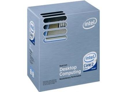Intel Core 2 Duo E6700 @ 2.66GHz S775