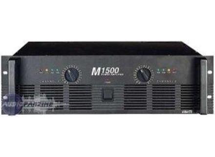 Inter-M M 1500