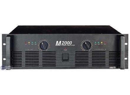 Inter-M M 2000