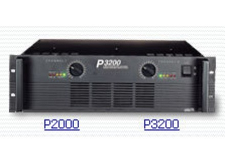 Inter-M P-3200