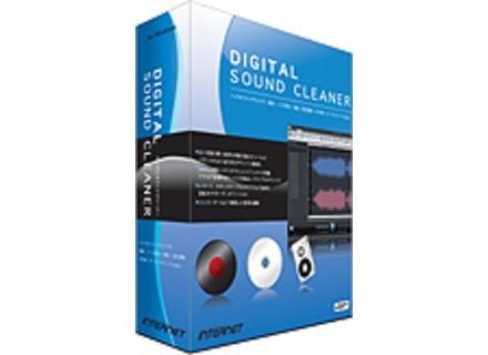 Internet Music Soft Digital Sound Cleaner