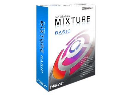 Internet Music Soft Mixture Basic