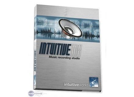 Intuitive MX Intuitive MX