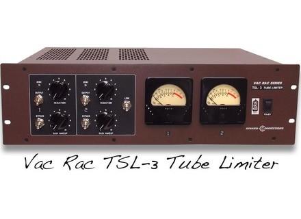 Inward Connections Vac Rac TSL-3 Stereo Tube Limiter