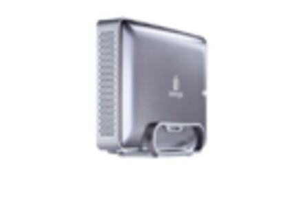 Iomega eGo Desktop 1 TB