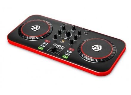 Ion Audio DJ Live