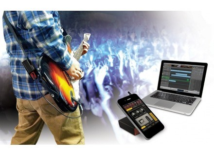 Ion Audio GuitarLink Air