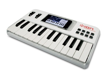 Ion Audio iDiscover Keyboard