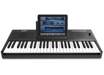 Ion Audio Piano Master