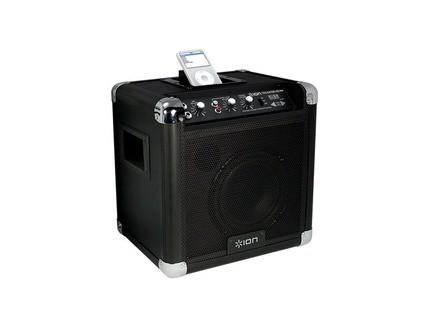 Ion Audio TAILGATER AM/FM
