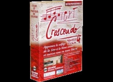 IPE Crescendo Pro