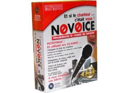 IPE Music [distribution] No Voice