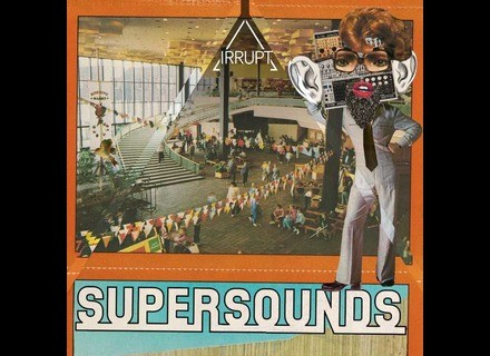 Irrupt Supersounds