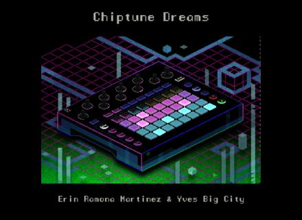 Isotonik Studios Chiptune Dreams