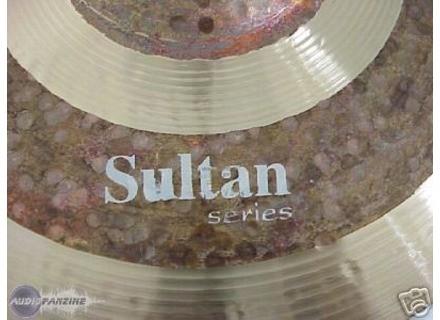 "Istanbul Agop Sultan Hi-Hats 13"""
