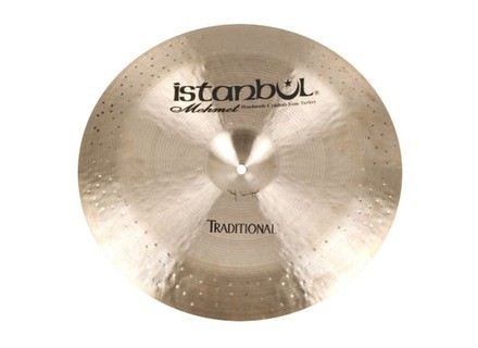 """Istanbul Agop Traditional China 16"""""""