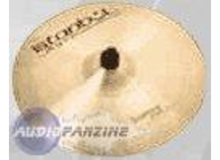 Istanbul Agop Traditional Medium Crash 18""