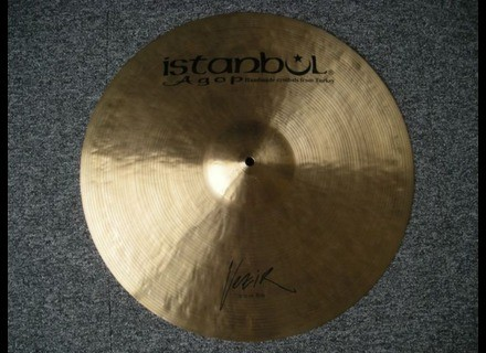 Istanbul Agop Custom