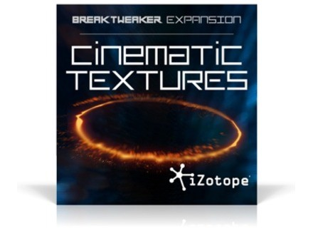 iZotope Cinematic Textures