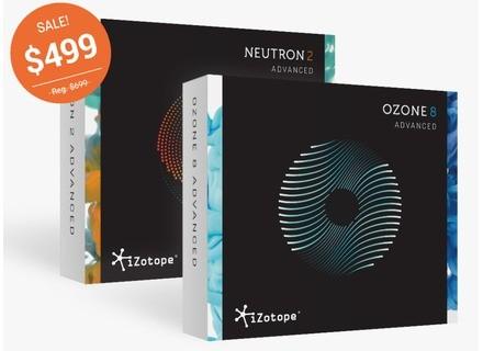 iZotope O8N2