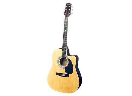 J. Lorensen Guitars LR100E