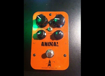 J. Rockett Audio Designs Animal