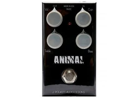 J. Rockett Audio Designs Animal OD