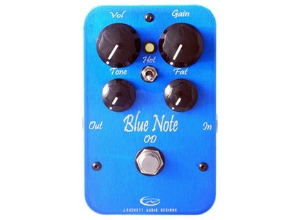 J. Rockett Audio Designs Blue Note OD