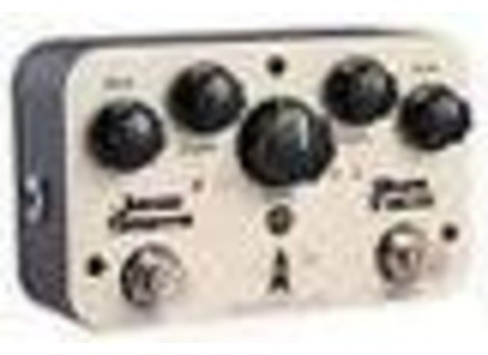 J. Rockett Audio Designs Josh Smith Dual Tremolo