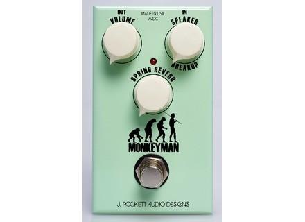 J. Rockett Audio Designs Monkeyman