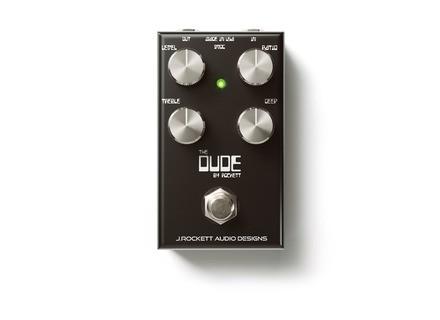 J. Rockett Audio Designs The Dude V2