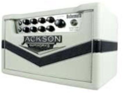 Jackson Ampworks Behemoth