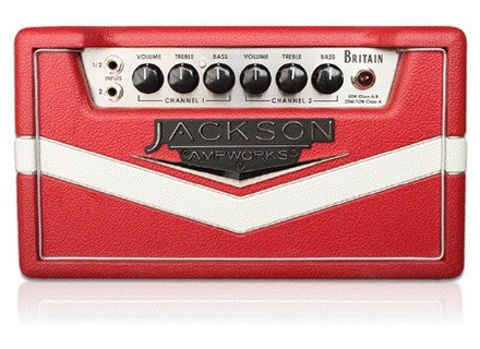 Jackson Ampworks Britain 3.0
