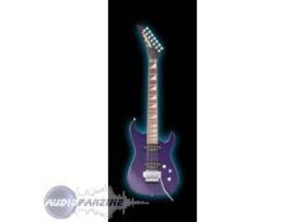 Jackson DR7T Dinky