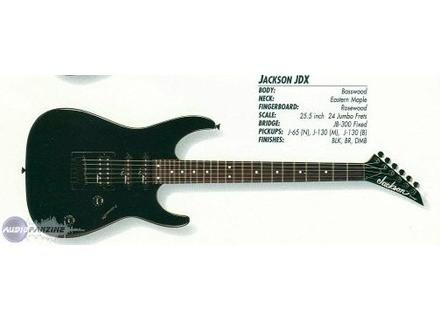 Jackson Concept