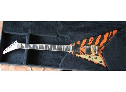 Jackson RR Custom LH