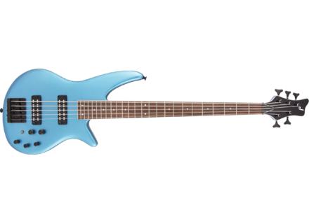 Jackson Spectra Bass SBX V