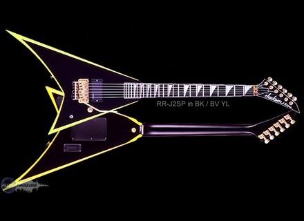 Jackson Stars Rhoads RR-J2SP