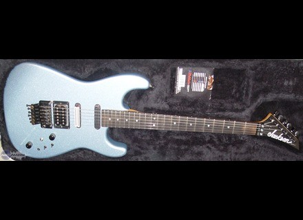 Jackson Superstrat