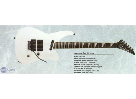 Jackson USA Player's Choice