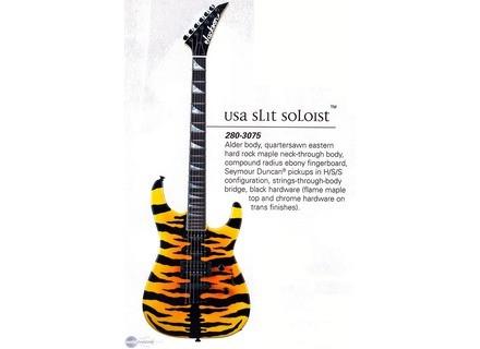 Jackson USA SL1T Soloist