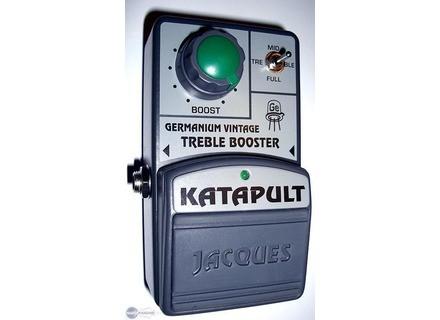Jacques Stompboxes Katapult