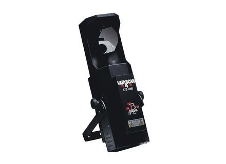 Jb Lighting VaryScan 4 Compact 575HMI